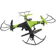 PCT Brands 70584-pg Zero Gravity Talon HD Drone (green)