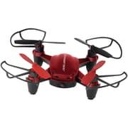 Digital Treasures 70369 Zero Gravity HD Drone (red)