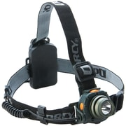 Dorcy 41-2104 120-lumen Motion Switch Led Headlamp