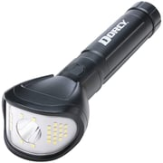 Dorcy 41-4346 850-Lumen LED Wide-beam Flashlight