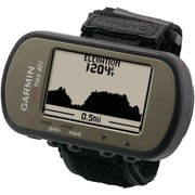 Garmin 010-n0777-00 Refurbished Foretrex® 401 Wrist-Mounted Navigator