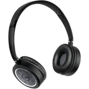 Hmdx Hx-hp450bk Journey Bluetooth® Wireless Headphones With Microphone (black)