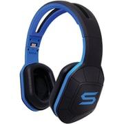Soul 81970450 Combat+ Active Performance Over-ear Headphones (electric Blue)