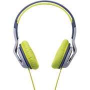 Soul 81970454 Transform Superior-active-performance On-ear Headphones (lightning Green)