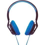 Soul 81970453 Transform Superior-active-performance On-ear Headphones (electric Blue)