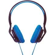 Soul 81970453 Transform Superior-active-performance On-ear Headphones (electric Blue)