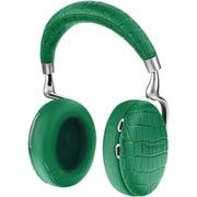 Parrot Pf562004 Zik® 3 Headphones (emerald Green Croc)