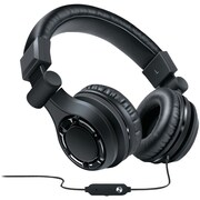 iSoundDghp-5561 Hm-320 Over-ear Headphones With Microphone