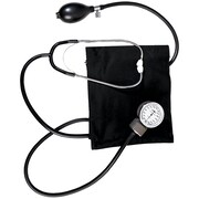 OMRON 0104MAJ Self-Taking Home Blood Pressure Kit (Large Adult)