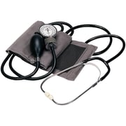 OMRON HEM-18 Self-Taking Manual Blood Pressure Kit (Standard Adult Size)
