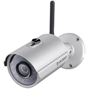 Amcrest IPm-722s 720p ProHD Series Outoor Bullet Camera, Silver