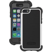 Ballistic Tx0945-a08n iPhone® 5/5s/se Tough Jacket Maxx™ Case With Black Holster