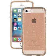 Speck 77157-5636 iPhone® 5/5s/se Candyshell® Case (gold Glitter/clear)