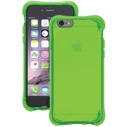 Ballistic Jw3345-b35n iPhone® 6/6s Jewel Case (neon Green Translucent)