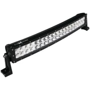 "Db Link Dblxc24c Lux Performance Curved Led Light Bar With Combo Spot/flood Light Pattern (24"", 40 Leds, 6,200 Lumens)"