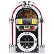 Pyle Pro Pjub25bt Bluetooth® Retro Jukebox MP3  Speaker System