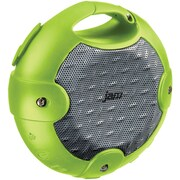 Jam Hx-p480gn Xterior™ Bluetooth® Wireless Speaker (green)