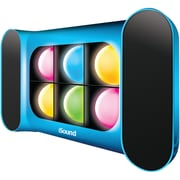 Isound Isound-5244 Iglowsound Wired Speaker System (blue)