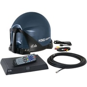 King Vq4510 Tailgater Kit With Dish HD Receiver
