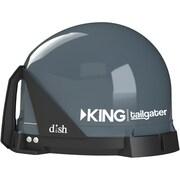 King Vq4500 Tailgater Portable Satellite Antenna