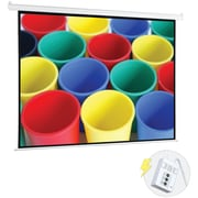 "Pyle Pro Prjelmt106 Motorized Projector Screen (100"")"