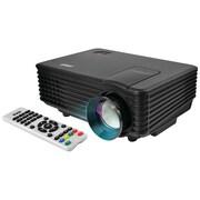 Pyle Pro Prjg88  Compact 1080p Multimedia Projector