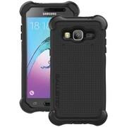 Ballistic Tj1708-a08n Samsung® Galaxy J3® Tough Jacket™ Case (black/white)