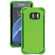 Ballistic Jw4091-b35n Samsung® Galaxy S® 7 Jewel Case (neon Green Translucent)