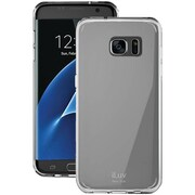 iLuv Ss7evynecl Samsung® Galaxy S® 7 Edge Vyneer Protection Case (clear)