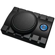 Planet Audio P8uaw 800-watt Low-profile Amplified Subwoofer