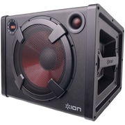 Ion Ipa29 Road Rider™ 120-watt Rechargeable Speaker System