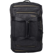 Cocoon MPC3504BK Urban Adventure Convertible Carry-on Travel Backpack