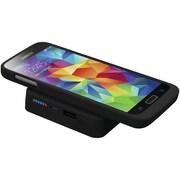 Trident Bd-qiPb6k-bkgs5 Samsung® Galaxy S® 5 Electra® Series Qi® Power Base 6000 Bundle
