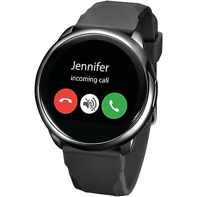 My Kronoz 813761020961 Zeround Smartwatch (black/black)