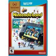Nintendo Selects: Nintendo Land, Wii-U