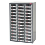 SHUTER 36 Drawer Small Parts Organizer