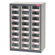 SHUTER 24 Drawer Small Parts Organizer