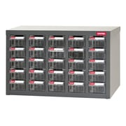 SHUTER 25 Drawer Small Parts Organizer