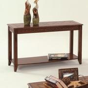 Progressive Furniture Redding Ridge Console Table