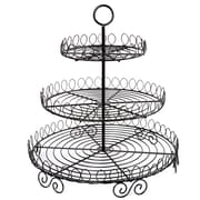 Creative Home 3 Tier Cup Cake Stand