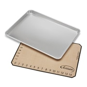 Artisan 2 Piece Medium Baking Sheet and Mat Set