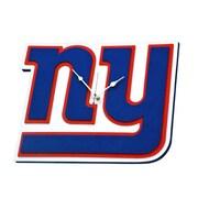 FoamFanatics NFL 15'' Wall Clock; New York Giants