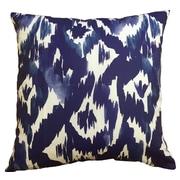Collier Sun Throw Pillow; 19.5'' H x 19.5'' W