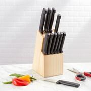 Utica Cutlery Company 13 Piece Knife Block Set