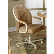 CasterChairCompany Bill Arm Chair