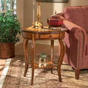 Butler Masterpiece Oval End Table