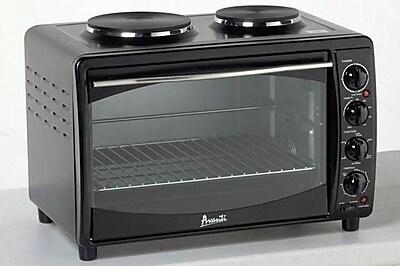 Avanti Electric Rotisserie Oven WYF078278729095