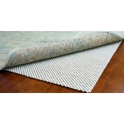 RugPadUSA Super Lock Natural Rubber Rug Pad; Runner 2.5' x 12'
