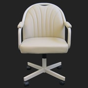 CasterChairCompany Empire Arm Chair