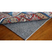 RugPadUSA Contour Lock 0.125'' Felt and Rubber Rug Pad; 5' x 8'